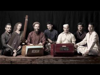 Ganj-e-Shakar live by Tahir Faridi Qawwal & Party Australia
