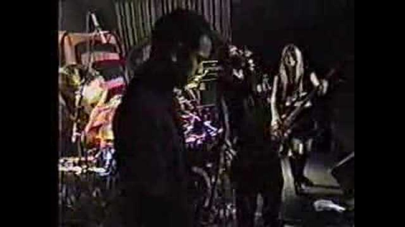 Coal Chamber - 05 My Frustration (Live in Whisky A Go-Go, Los Angeles, California, USA 13/11/1996)