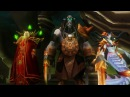 World of Warcraft - The Burning Crusade - The Black Temple Русский Дубляж