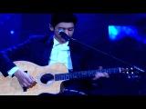 Fancam 141030 Music Bank Mexico EXO Sabor a mi
