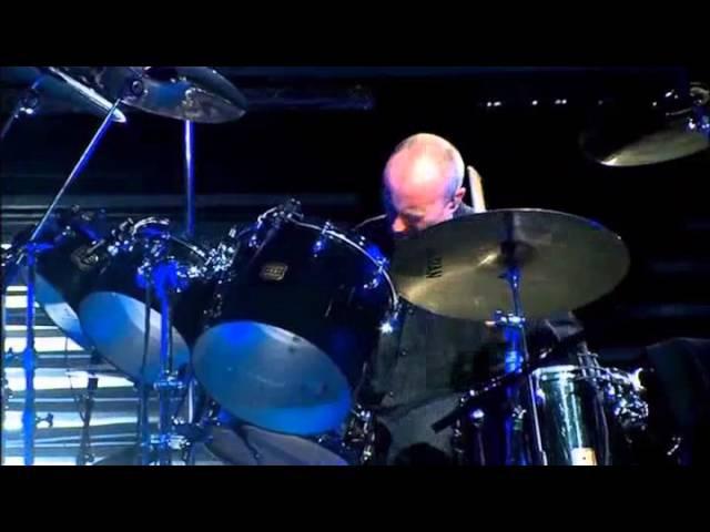 Phil Collins - Drums, Drums More Drumsu