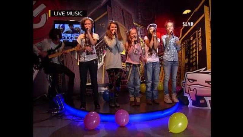 Open Kids На Десерт LIVE MUSIC