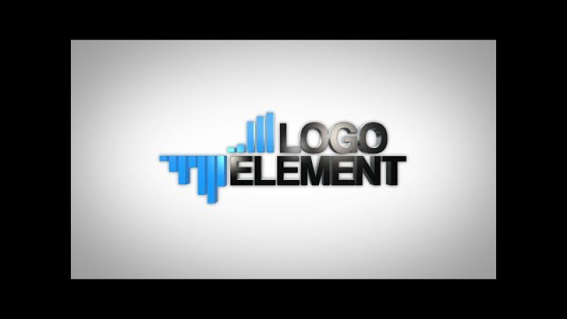 AFTER EFFECTS TUTORIAL - Extrude Logo | Element 3D