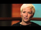 Living the Truth - Megan Rapinoe on how coming out was liberating