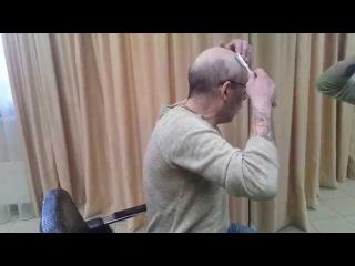 Вартан Болотов Секреты, о которых молчат или как правильно бриться опасной бритвой