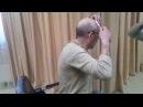 Вартан Болотов Секреты о которых молчат или как правильно бриться опасной бритвой