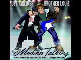 Modern Talking - Brother Louie 2k15(Yan De Mol &amp Deejay Jankes Remix)