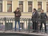 Ведущий Максим Маленко - 5 канал, программа