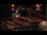 OSCAR PETERSON &amp OLIVER JONES at Montreal 2004