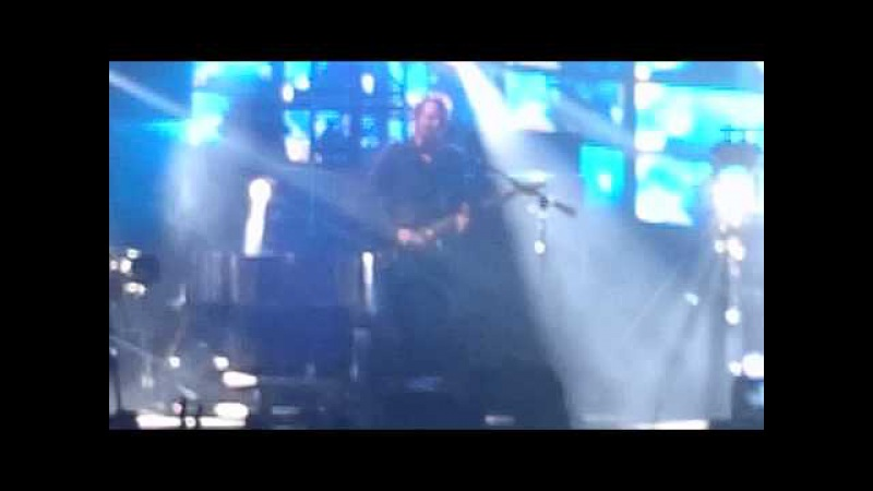Muse Plug In Baby Moscow 19 06 2015 Park Live
