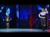 Танцы: Импровизация - Галина Боб, Papson, Ольга Стрельцова (выпуск 9)