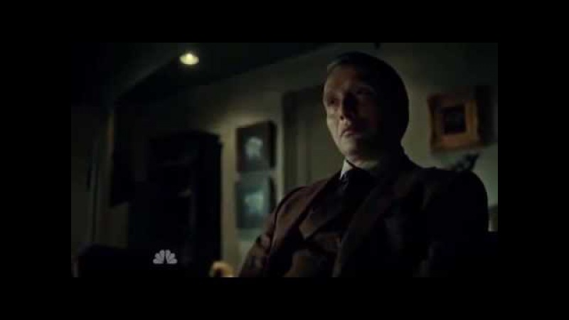 Crazy In Love, Talk dirty to Hannibal