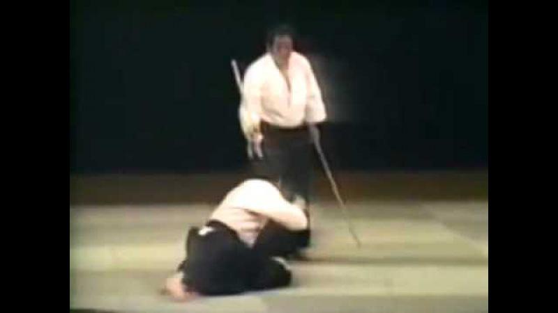 Стивен Сигал (Steven Seagal), Морихиро Саито (Morihiro Saito)