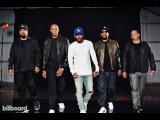 Кendriсk Lаmаr - Интервью с Dr. Dre & Ice Cube & MC Ren & DJ Yella