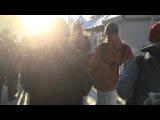 Харе Кришна Черкассы, ХариНама на встречу солнцу  Кришнаиты Воины света