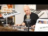 Jordan Rudessトークショー&ミニライブ atクロサワ楽器お茶の水駅前店(鍵盤の魔&#