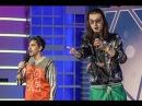 Конкурс одной песни Детективное агентство Лунный свет ДАЛС КВН 2015 1 игра 1 4 ф