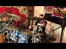 Pantera - Yesterday Don't Mean Shit (VoVka Drum cover)