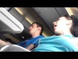 УГАРНЫЙ рейс в самолете 10 часов видео перелет (Narita-SVO) Tokyo-Moscow | Shtukensia VLOG