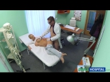 Lilith Lee (Blonde with big tits wants to be a nurse _ fh1129 _ 10.03.2015 г.)