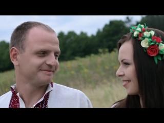 Любовная история (Вадим и Людмила)-HD