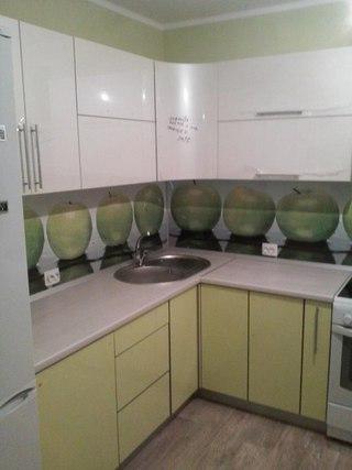 стеновые влагостойкие панели для кухни фото