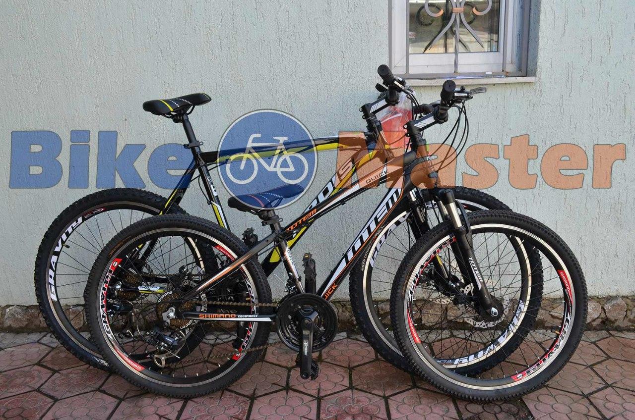 Ardis (Totem) HT4, Ardis (Totem) Quick, Ardis (Totem) Ezreal. Обзор горного велосипеда.