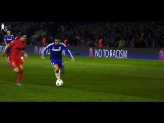 Eden Hazard ● Player Of The Year - Magic Goals Skills - 2014/2015 HD