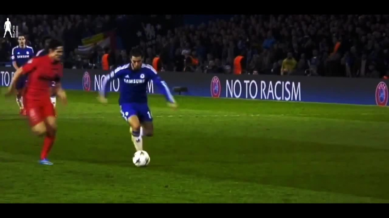Eden Hazard ● Player Of The Year - Magic Goals Skills - 2014/2015 HD