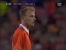 Netherlands 2-0 England (1993) WCQ