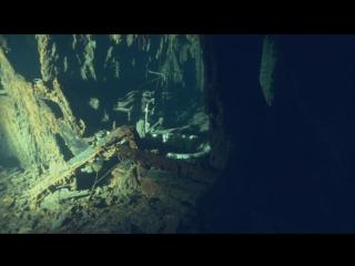 Призраки бездны_ Титаник (2003)