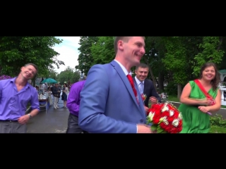 Алевтина и Алексей клип 3