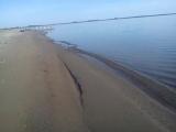 Дорога До Щекулдук (Солёнка), прогулка по пляжу, поиск лечебной грязи
