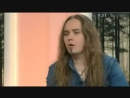 J. Ahola interview on Huomenta Suomi 21.11.12