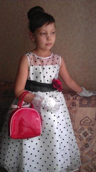 Платье в стиле стиляги сшить