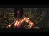 MORTAL KOMBAT X All Fatalities Brutalities X Rays