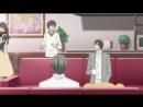Junjou Romantica [ТВ-3] 1 серия русская озвучка Horie  Чистая романтика 3 сезон 01