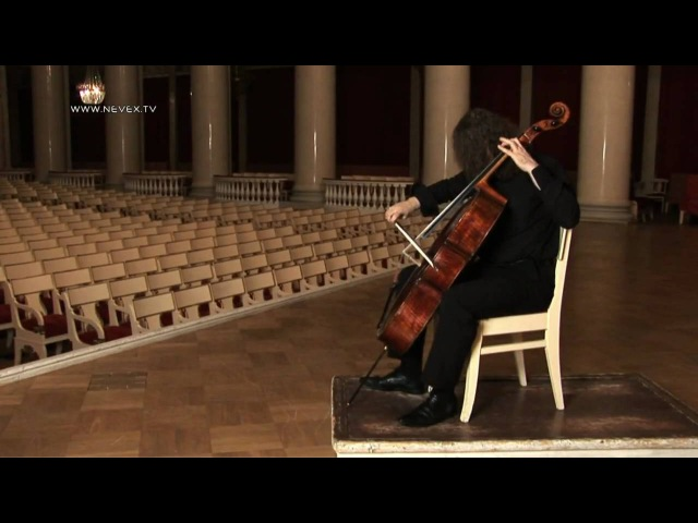 Александр Князев, виолончель