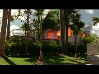 Burn Notice VFX