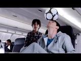 TURKISH AIRLINES - VFX BREAKDOWN