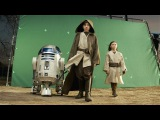 Disney Playmation: Behind the scenes