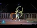Fluorescente Kenya - HoopCamp 2014 Performance Showcase