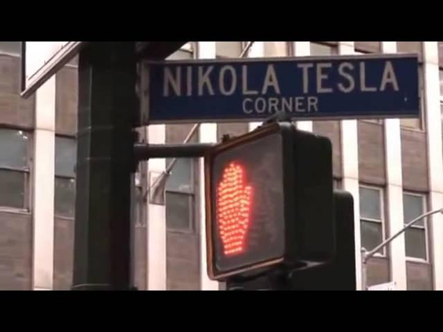 Никола Тесла Властелин мира Загадочный одиночка Повелитель электричества