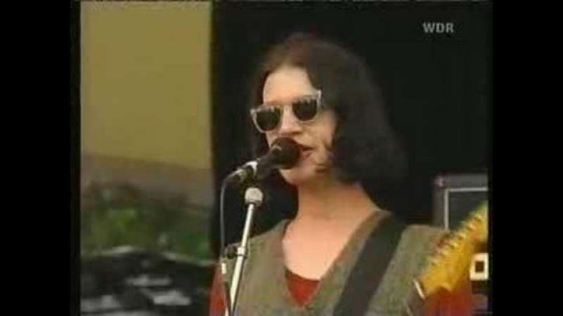 Placebo - Drowning By Numbers (Live at Loreley Festival 22.06.1996)