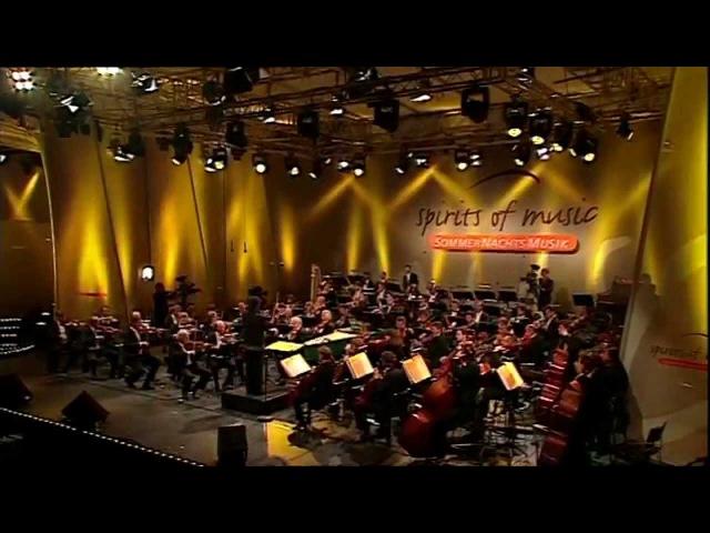 Bobby McFerrin Gewandhausorchester Leipzig Maurice Ravel – Pavane pour une infante defunte