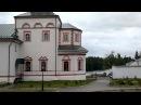 ВАЛДАЙ озеро Свято-Иверский мужской монастырь колокольня звон колоколов 280702