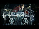 Daniel Erlandsson (Arch Enemy) Drums Solo @ Live Tyrants of the Rising Sun 2008