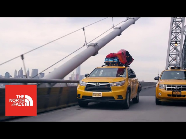 The North Face: See For Yourself Cab