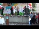 Новоукраинка 1 сентября школа № 6 2014 г