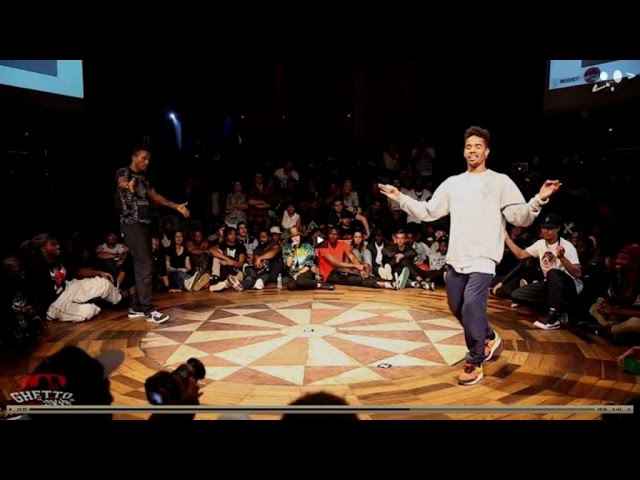 Tonio VS Killason - quart final - GS FUSION CONCEPT WORLD FINAL | HKEYFILMS